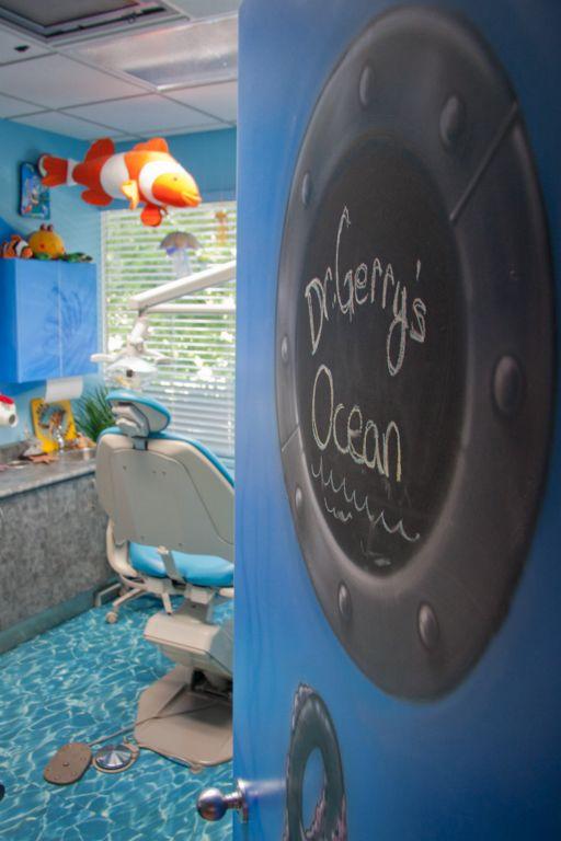 Pacific Pediatric Dental Centre